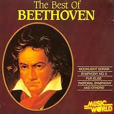 The Best Of Beethoven - Various Artists