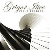 Piano Prodigy - Grigor Iliev
