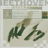 Beethoven - The 5 Piano Concertos CD 4 (No. 2) - Roger Norrington,London Classical Players