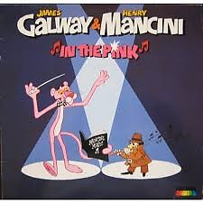 James Galway & Henry Mancini - In The Pink - James Galway,Henry Mancini