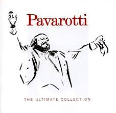 The Ultimate Collection (No. 1) - Luciano Pavarotti