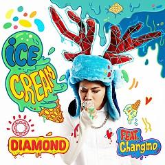 Ice Cream - Diamond