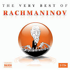 The Very Best Of Rachmaninov CD 2 - Sergei Rachmaninoff,Royal Philharmonic Orchestra
