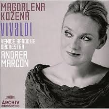 Vivaldi - Magdalena Kozena