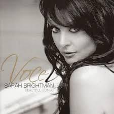 Voce – Sarah Brightman Beautiful Songs - Sarah Brightman