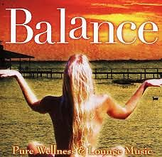 Pure Wellness & Lounge Music - Balance
