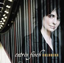 Catrin Finch - Goldberg (No. 1) - Catrin Finch