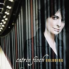 Catrin Finch - Goldberg (No. 3) - Catrin Finch
