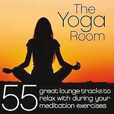 The Yoga Room (No. 4) - Various Artists