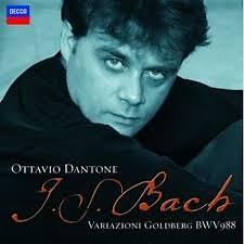 Bach - Variazioni Goldberg (No. 2) - Ottavio Dantone
