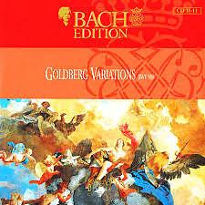 Bach Edition - Goldberg Variations (No. 2) - Pieter-Jan Belder
