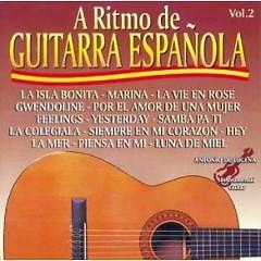 Spanish Guitar Collection - Spanish Guitar Best Hits, Volume 2 - Antonio De Lucena,Various Artists
