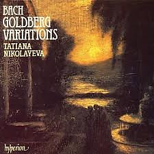 Bach - Goldberg Variations (No. 3) - Tatiana Nikolayeva