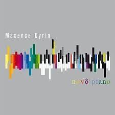Novo Piano - Maxence Cyrin