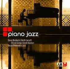 Piano Jazz - Various Artists
