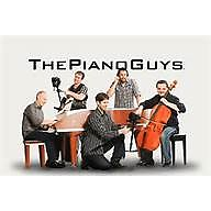 The Piano Guys Compilation (No. 3) - The Piano Guys