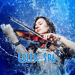 Celtic Spa - Music And Nature Sounds For Relaxing Meditation And Yoga (No. 1) - Various Artists
