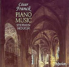 César Franck - Piano Music - Stephen Hough