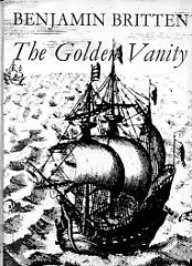 The Golden Vanity - Benjamin Britten