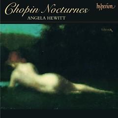 Nocturnes Impromptus Disc 1 - Angela Hewitt