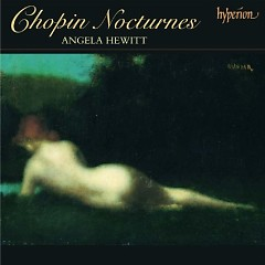 Nocturnes Impromptus Disc 2 - Angela Hewitt