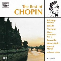 The Best Of Chopin - Idil Biret