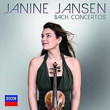 Bach Concertos Vol 1 - Janine Jansen