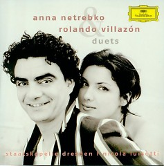111 Years Of Deutsche Grammophon - The Collector's Edition 2 Disc 38 - Anna Netrebko,Rolando Villazon