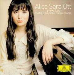 111 Years Of Deutsche Grammophon - The Collector's Edition 2 Disc 39 - Alice Sara Ott