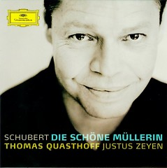 111 Years Of Deutsche Grammophon - The Collector's Edition 2 Disc 44 (No. 1) - Thomas Quasthoff