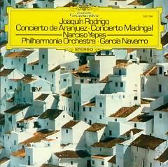 111 Years Of Deutsche Grammophon - The Collector's Edition 2 Disc 55 - Joaquin Rodrigo