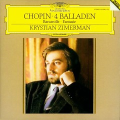 111 Years Of Deutsche Grammophon - The Collector's Edition 2 Disc 56 - Krystian Zimerman