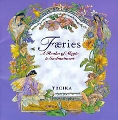 Troika III - Faeries - David Arkenstone