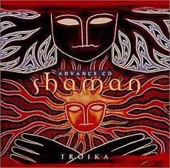 Troika IV - Shaman - David Arkenstone