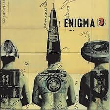 Vlad's Favorite Albums - Le Roi Est Mort, Vive Le Roi - Enigma
