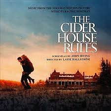 Vlad's Favorite Albums - The Cider House Rules - Rachel Portman