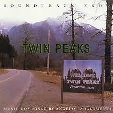 Vlad's Favorite Albums - Twin Peaks  - Angelo Badalamenti