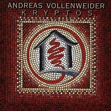 Vlad's Favorite Albums - Kryptos - Andreas Vollenweider