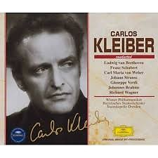 Carlos Kleiber - The Originals CD 6 - Carlos Kleiber