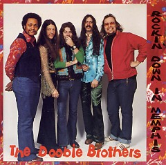 Rockin' Down In Memphis - The Doobie Brothers