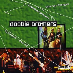 On Our Way Up - The Doobie Brothers