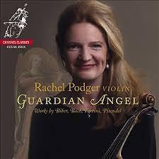 Guardian Angel (No. 1) - Rachel Podger