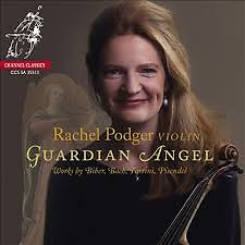 Guardian Angel (No. 2) - Rachel Podger