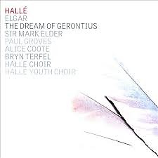 Edward Elgar, The Dream Of Gerontius CD 1 - Mark Elder,Hallé Orchestra