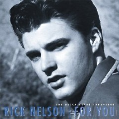 For You - The Decca Years 1963 - 1969 CD 6 (No. 1)  - Ricky Nelson