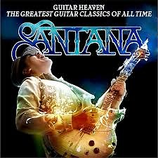 Guitar Heaven - Santana Performs The Greatest Guitar Classics Of All Time - Santana