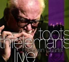 European Quartet Live - Toots Thielemans