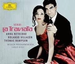 Verdi - La Traviata CD 1 (No. 2) - Carlo Rizzi,Vienna Philharmonic