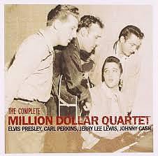 The Complete Million Dollar Quartet (No. 2) - Elvis Presley