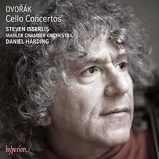Dvorak - Cello Concertos  - Daniel Harding,Steven Isserlis,Mahler Chamber Orchestra